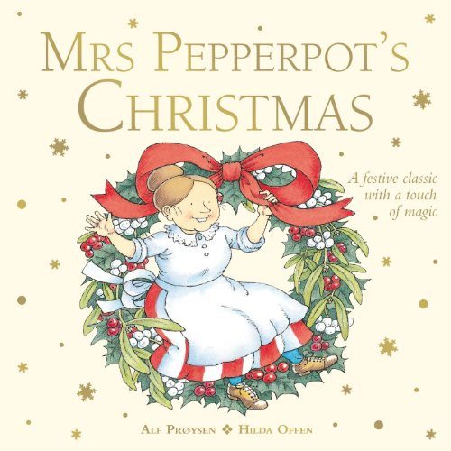 9781849415279: Mrs Pepperpot's Christmas