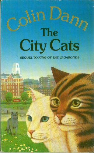 9781849415323: City Cats