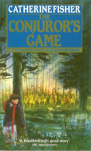 9781849416153: Conjuror's Game