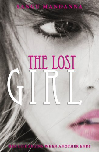 9781849416177: The Lost Girl