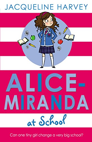 9781849416214: Alice-Miranda at School: Book 1