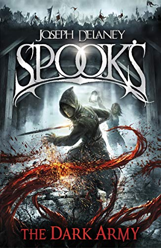 9781849416399: Spook's: The Dark Army (The Starblade Chronicles)