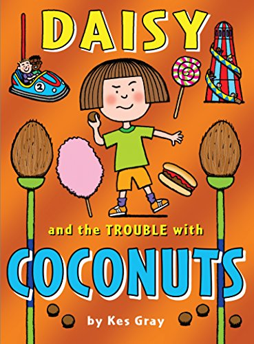 9781849416788: Daisy and the Trouble with Coconuts (Daisy Fiction)