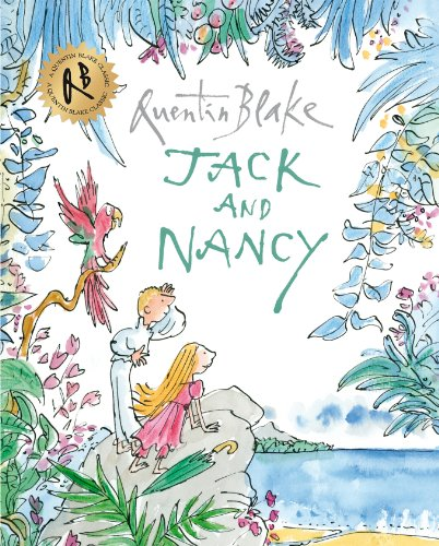 9781849416894: Jack and Nancy (Quentin Blake Classic)