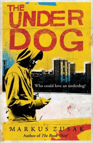 9781849416993: The Underdog (Underdogs)
