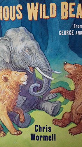 9781849417020: Ferocious wild beasts