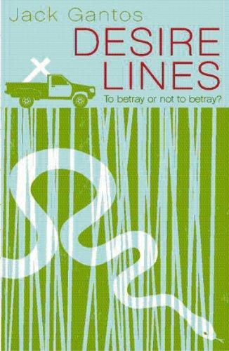 9781849417440: Desire Lines
