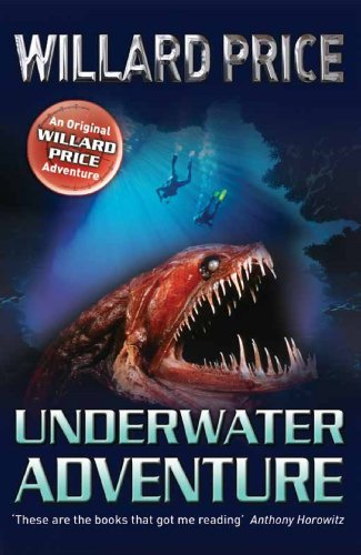 9781849417457: Underwater Adventure