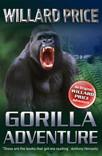 9781849417488: Gorilla Adventure
