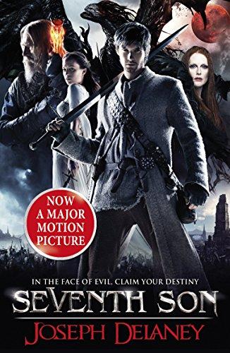 9781849418003: Seventh Son: The Spook's Apprentice Film Tie-in (The Wardstone Chronicles)