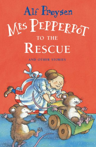 9781849418027: Mrs Pepperpot To The Rescue