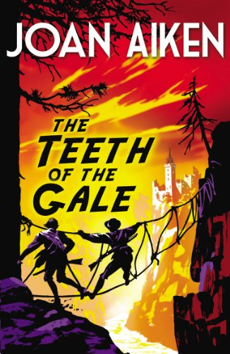 9781849418294: The Teeth Of The Gale (Felix Trilogy)