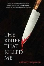 9781849418355: The Knife That Killed Me
