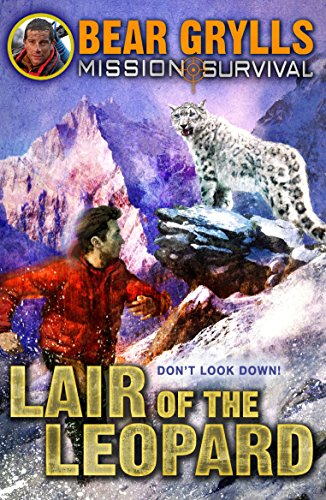 9781849418386: Mission Survival 8: Lair of the Leopard