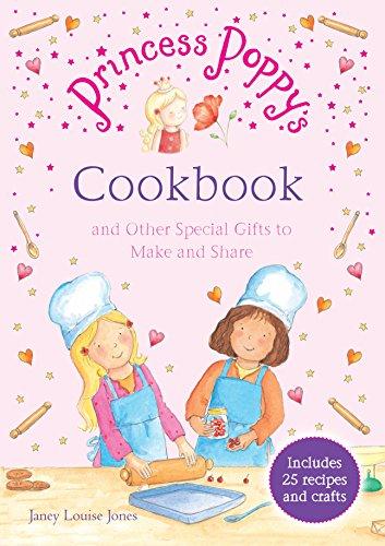 9781849418812: Princess Poppy's Cookbook