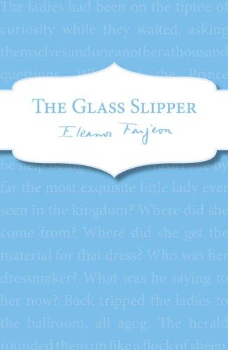 9781849419352: The Glass Slipper