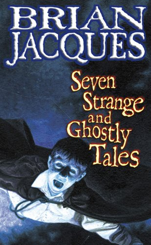9781849419666: Seven Strange and Ghostly Tales