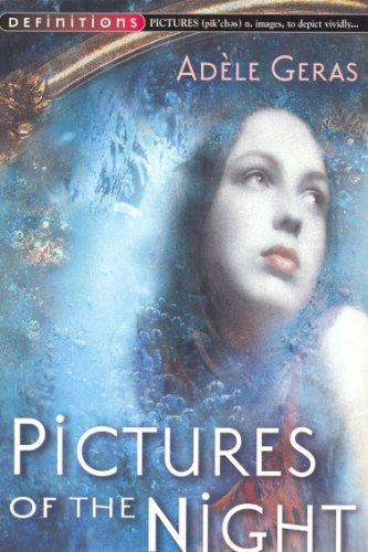9781849419680: Pictures Of The Night : Egerton Hall Trilogy 3