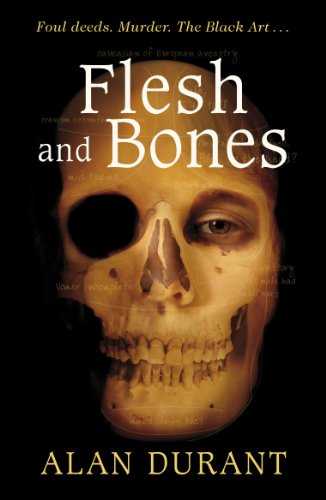 9781849419710: Flesh and Bones