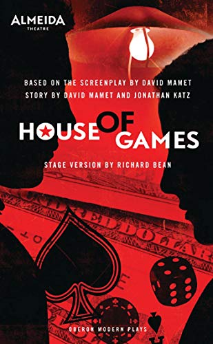 9781849430081: House of Games (Oberon Modern Plays)