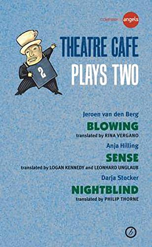 Theatre Cafe Plays 2 (Paperback): Anja Hilling