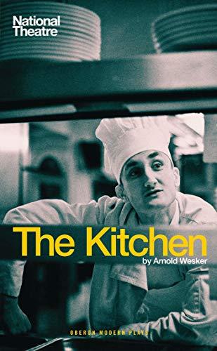 9781849430272: The Kitchen (Oberon Modern Plays)