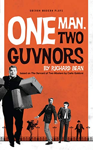9781849430296: One Man, Two Guvnors (UK Edition) (Oberon Modern Plays)
