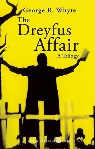 9781849430371: The Dreyfus Affair: A Trilogy