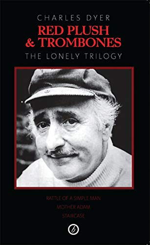 9781849430395: Red Plush & Trombones:The Lonely Trilogy (Oberon Modern Playwrights)