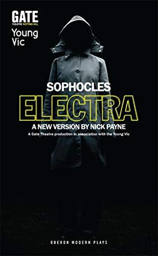 9781849430616: Electra (Oberon Modern Plays)