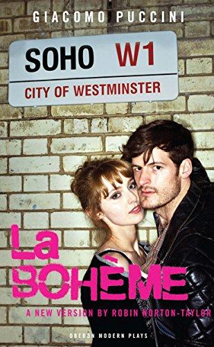 9781849430838: La Bohème (Oberon Modern Plays)