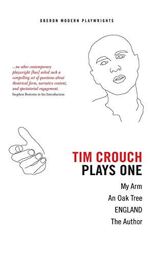 9781849431095: Tim Crouch: Plays One (Oberon Modern Playwrights)