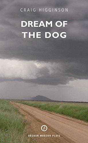 9781849431132: Dream of the Dog (Oberon Modern Plays)