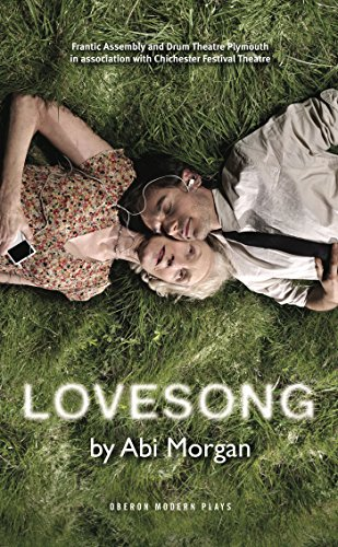 9781849431613: Lovesong (Oberon Modern Plays)