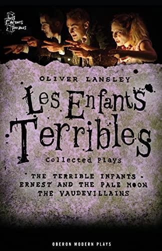 Les Enfants Terribles: Lansley, Oliver