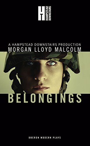 9781849432252: Belongings (Oberon Modern Plays)