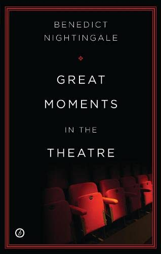 9781849432337: Great Moments in the Theatre