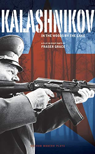 9781849432429: Kalashnikov: In the Woods by the Lake
