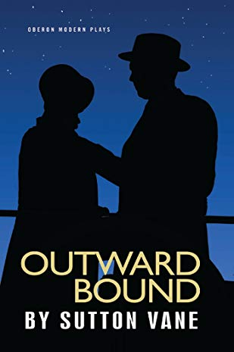 9781849432498: Outward Bound (Oberon Modern Plays)