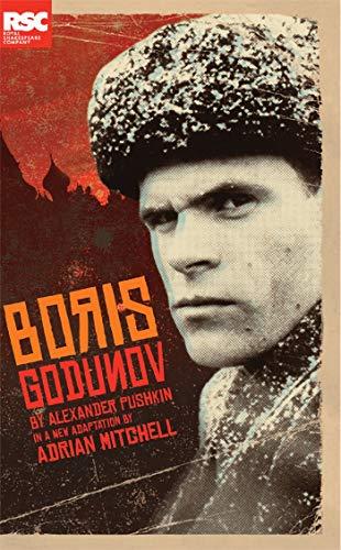 9781849432559: Pushkin's Boris Godunov (Oberon Modern Plays)