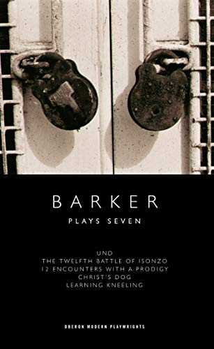 9781849434010: Howard Barker Plays 7 (Oberon Modern Playwrights)