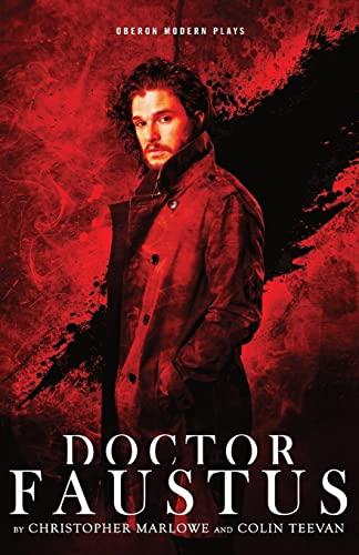 9781849434133: Doctor Faustus (Oberon Modern Plays)