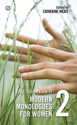 9781849434522: Oberon Book of Modern Monologues for Women Volume Two: 2