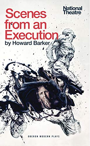 9781849434683: Scenes from an Execution (Oberon Modern Plays)