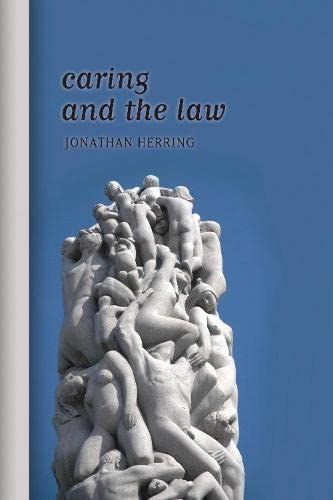 9781849461061: Caring and the Law