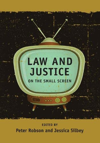 9781849462693: Law and Justice on the Small Screen