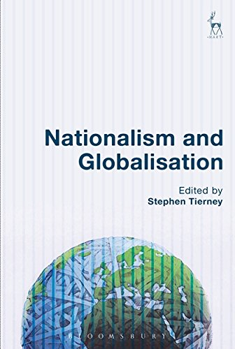 9781849466745: Nationalism and Globalisation