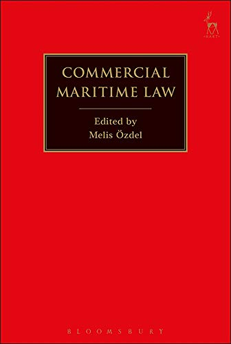 9781849466752: Commercial Maritime Law