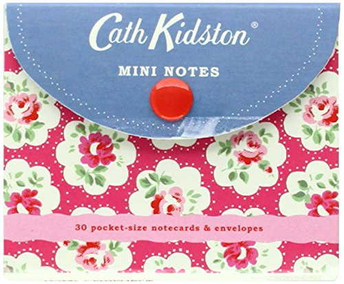 Cath Kidston Mini Notes (Cath Kidston Stationery): Cath Kidston