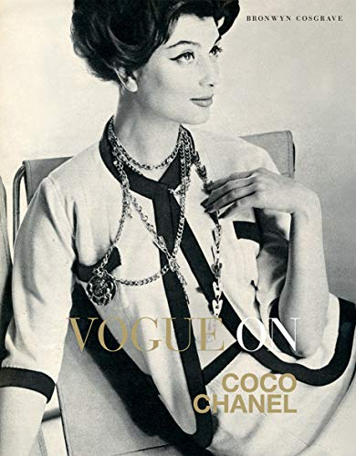 9781849491112: Vogue on: Coco Chanel (Vogue on Designers)